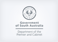 Department of the Premier and Cabinet South Australia