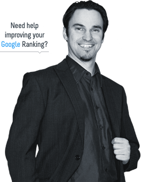 Need help improving your Google Ranking?