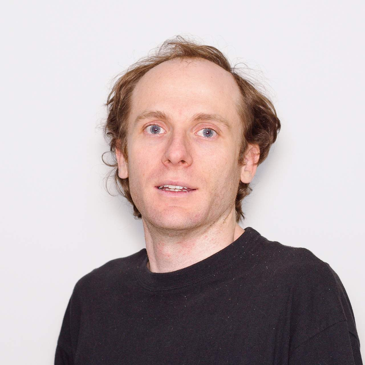Eric Love - Software Developer