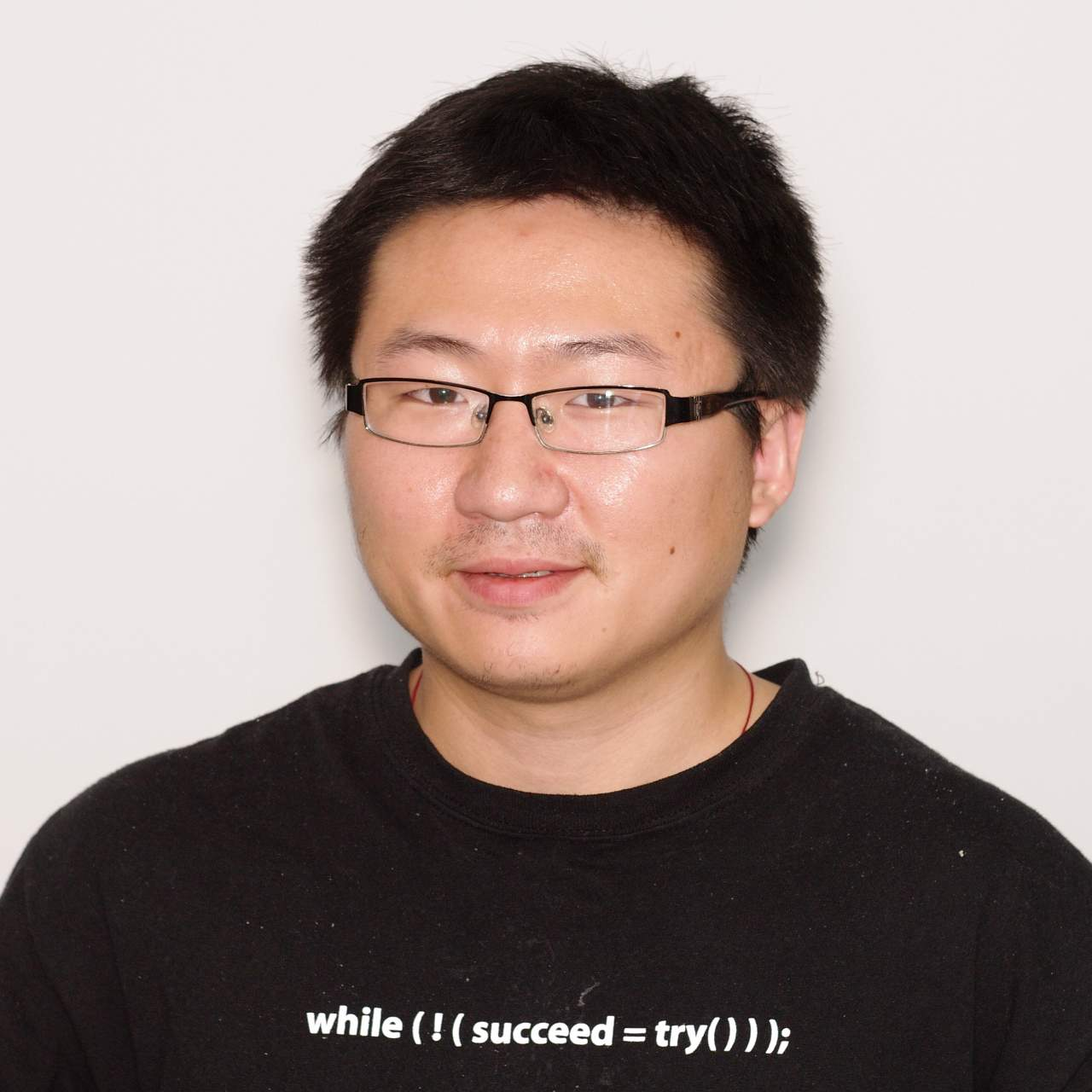 Ge Zhan - Senior Software Developer