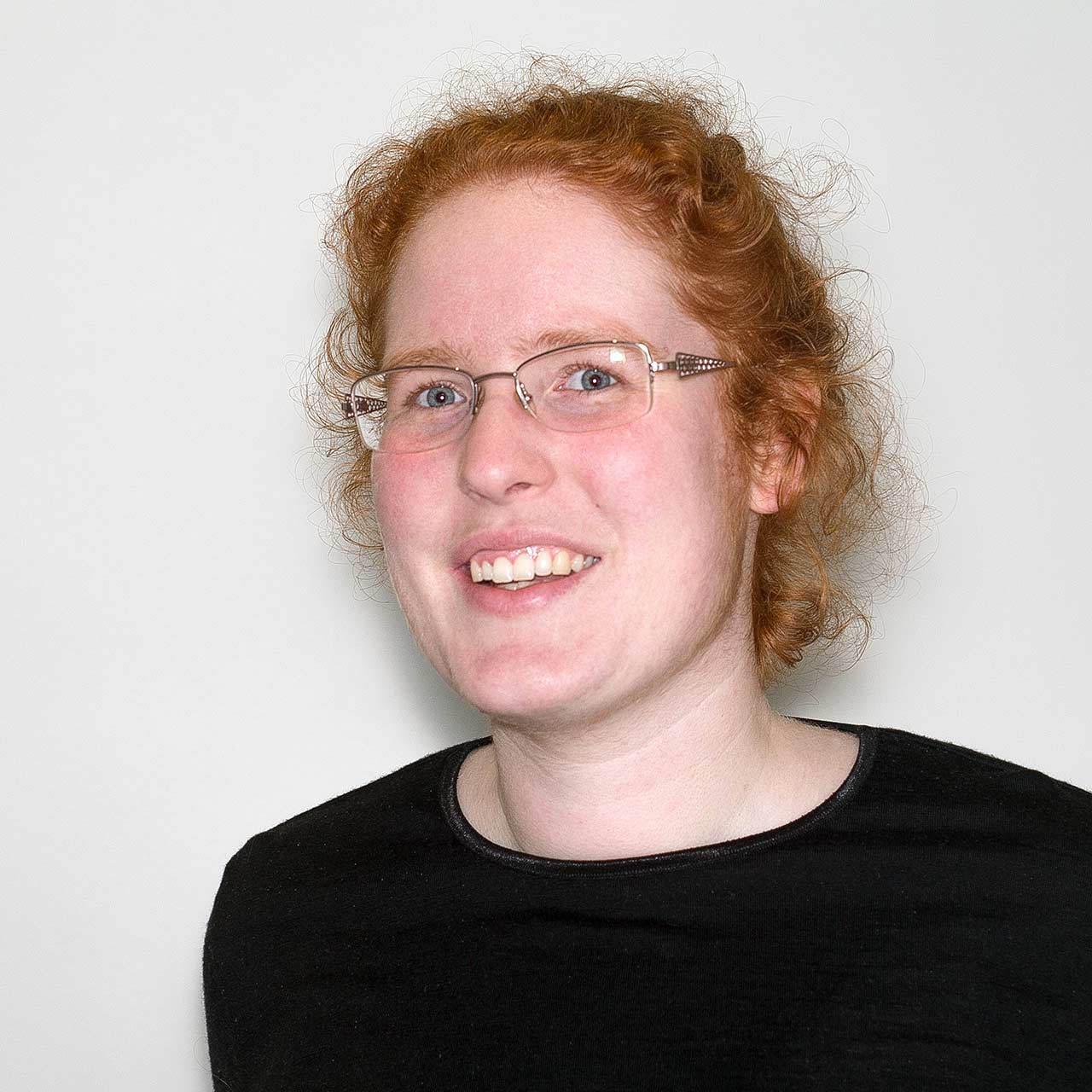Louise Lawrence - Software Developer