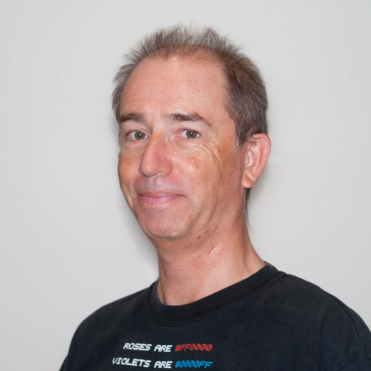 Robin Goodfellow - Software Developer
